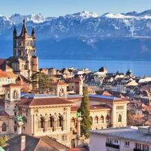REGIS COLOMBO/diapo.ch Lausanne