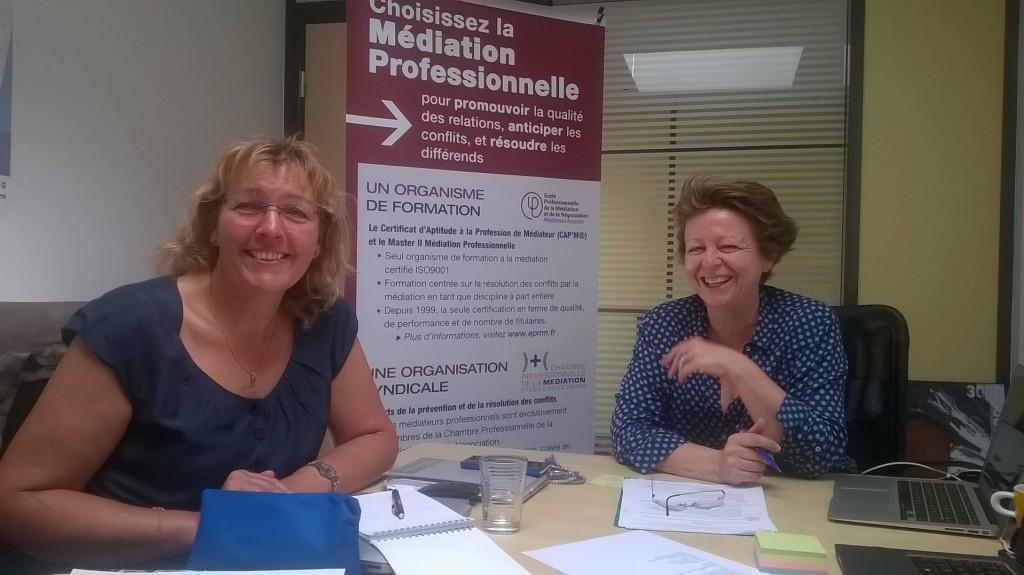 R union cpmn ain 2 savoies ecole professionnelle de la - Chambre professionnelle de la mediation et de la negociation ...