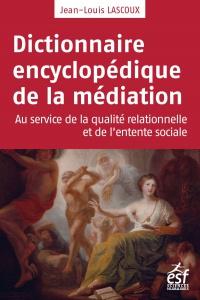 Dictionnaire-encyclopédique-médiation