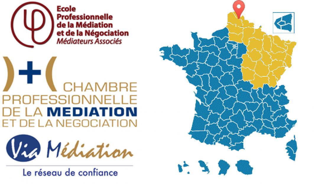 Matinales de la m diation b thune 3 juin ecole - Chambre professionnelle de la mediation et de la negociation ...